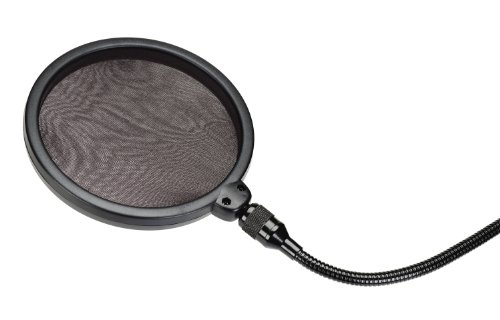 Samson Ps01 Pop Filter For Microphones