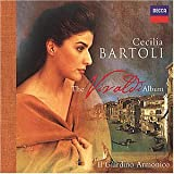 Cecilia Bartoli ~ The Vivaldi Album title=