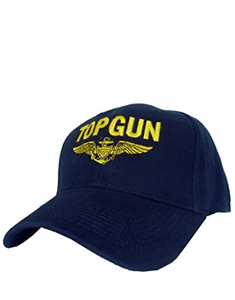 Top Gun Hat Top Gun Hat, To...
