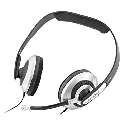 Creative HS-600 Headset (Black)