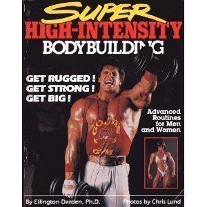 Super Bodybuilding