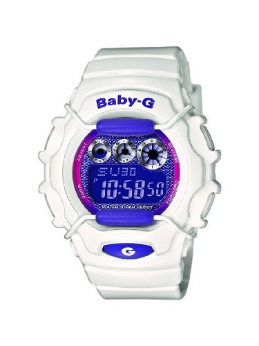 Casio Baby-G Women's Digital Quartz Watch BG-1006SA-7BER