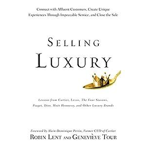 Selling Luxury | Livre audio