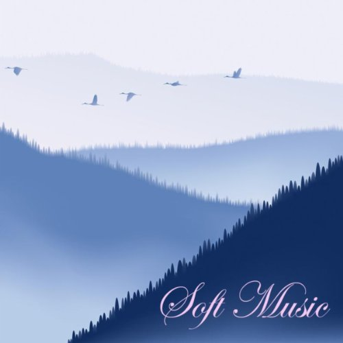 Soothing Music For Relaxation Meditation (Baby Sleep Music) front-208328