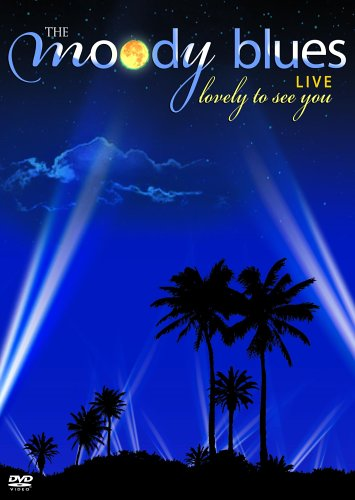 Lovely to See You: The Moody Blues - Live from the Greek
