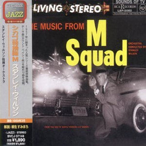 Music from M Squad