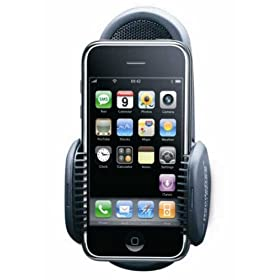 5 Hands Free Car Kits for iPhone and iPod