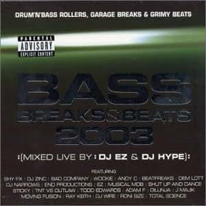 Bass Breaks & Beats 2003