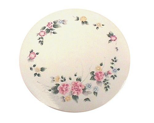 Buy Cheap Pfaltzgraff Tea Rose Trivet