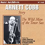 Wild Man of Tenor Sax 1943- 47