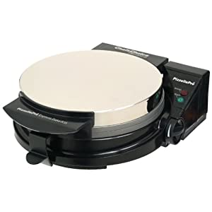 31% off Chef's Choice 835 Pizzelle Pro Express Bake