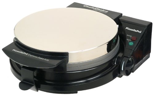 Chef's Choice 835 Pizzelle Pro Express Bake  , cheap waffle maker