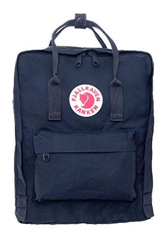 Unisex Kanken Canvas Backpack