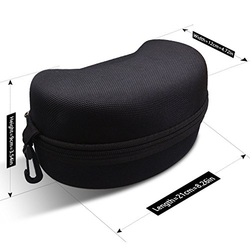 Zionor-Snow-Sport-Goggle-Glass-Protection-Carrying-Hard-Case-Box