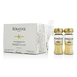 Kerastase Fusio-Dose Concentre Densifique Intensive Bodifying Care (Fine or Thinning Hair) - 10x12ml/0.4oz