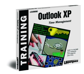 Learning Outlook XP-Time Management
