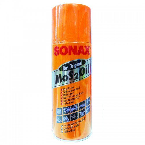 Sonax Multipurpose oil (200 ml.) (Method Carpet Cleaner compare prices)