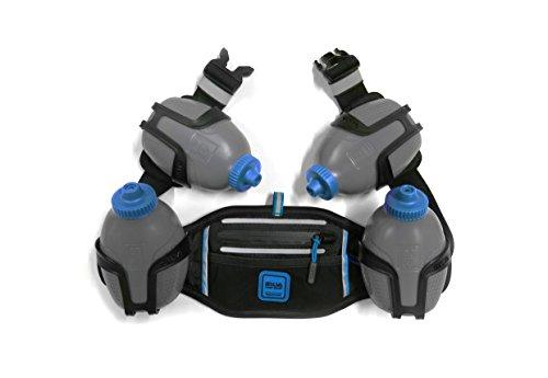 Silva-Cintura di idratazione, 4x 0.3 L