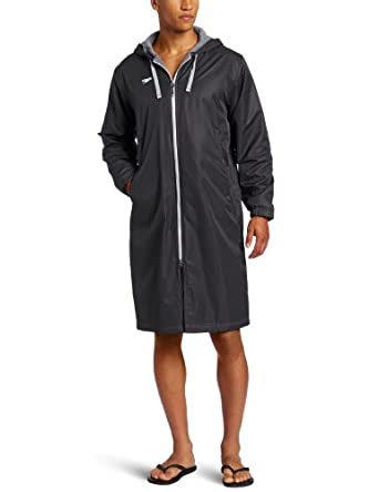 Buy Speedo Mens Team Unisex Swim Parka by Speedo