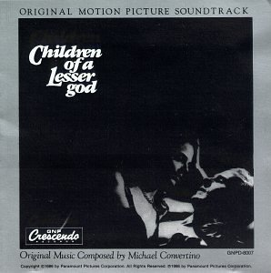 James Brown - Children Of A Lesser God: Original Motion Picture Soundtrack - Zortam Music