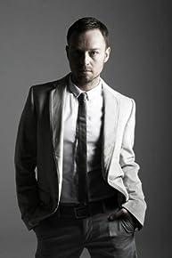 Image of Darren Hayes