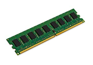 Kingston ValueRAM 2GB 800MHz DDR2 ECC CL6 DIMM Desktop Memory