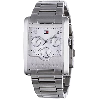 Amazon.com: Tommy Hilfiger Multifunction Mens Watch 1790284