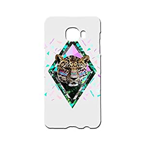 BLUEDIO Designer Printed Back case cover for Samsung Galaxy C7 - G4617