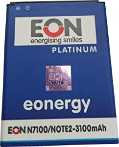 EON battery Battery for Samsung Galaxy Note2