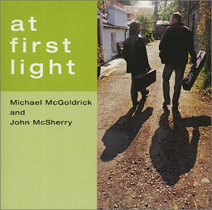 MCGOLDRICK & MCSHERRY : AT FIR