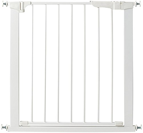 KidCo-Auto-Close-Gateway-White