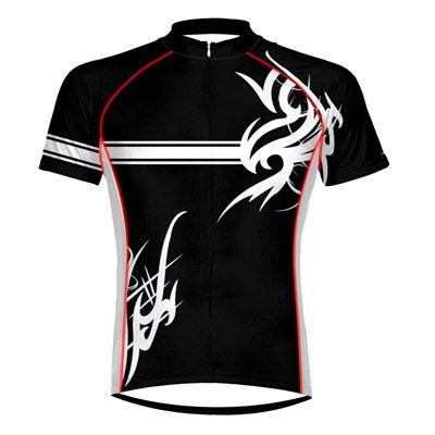 Buy Low Price Primal Wear 2012 Men's Warrior Cycling Jersey – WAR1J20M (B007HB4PWO)