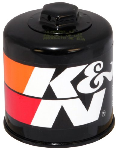 K&N HP-8032 Oil Filter