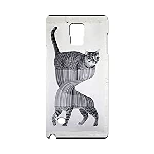 G-STAR Designer Printed Back case cover for Samsung Galaxy Note 4 - G6630