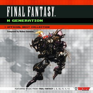 Nobuo Uematsu - Final Fantasy N Generation - Zortam Music