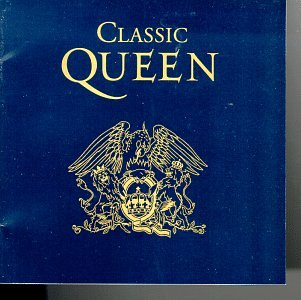 Classic Queen artwork