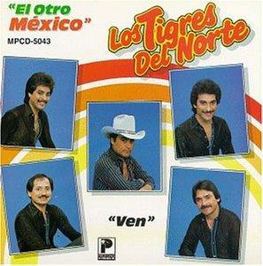 Los Tigres Del Norte - El Otro Mexico - Zortam Music