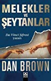 Dan Brown Melekler Ve Seytanlar