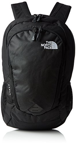The North Face Vault Backpack - zainetto uso quotidiano, Nero (Tnf Black), Taglia Unica