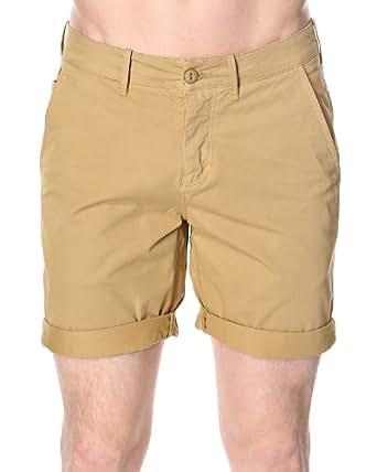 Lacoste - Short de - Bermuda - Taille 44/XL - Couleur Beige