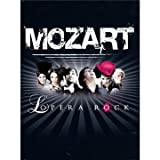 Mozart L'Opera Rock - Digibook 2CD+DVD Collectorpar Compilation