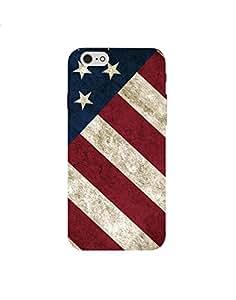 I phone 6 nkt12r (38) Mobile Caseby Mott2 - American Flag