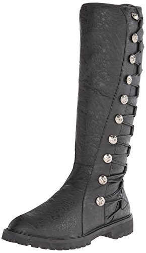 Gotham Steampunk Engineer Boot