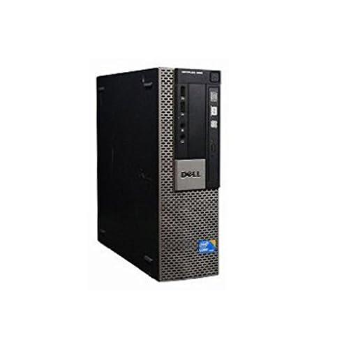 中古 デスクトップパソコンDELL OPTIPLEX 980 (123860)【単体】【Windows7 64bit搭載】【Core i5搭載】【メモリー4096MB搭載】【HDD500GB搭載】