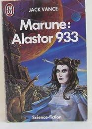 Marune, Alastor 933