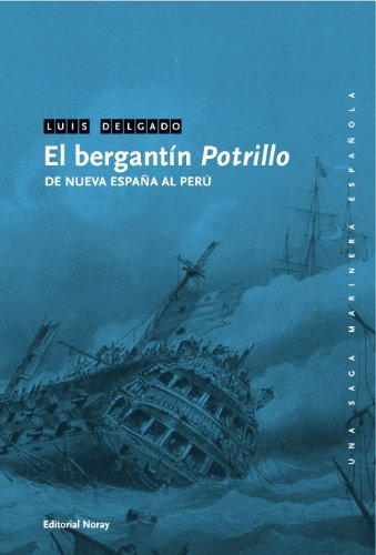 El Bergantín Potrillo