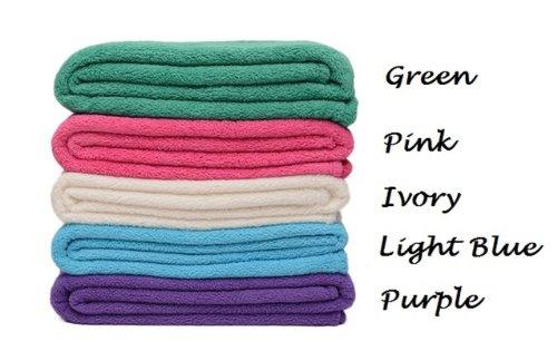 Elegant Comfort® Super Soft Lamb-Wools Ultra Plush Luxury Blanket, Full/Queen Green front-1046988