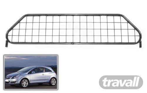 TRAVALL TDG1114 - Hundegitter Trenngitter Gepäckgitter