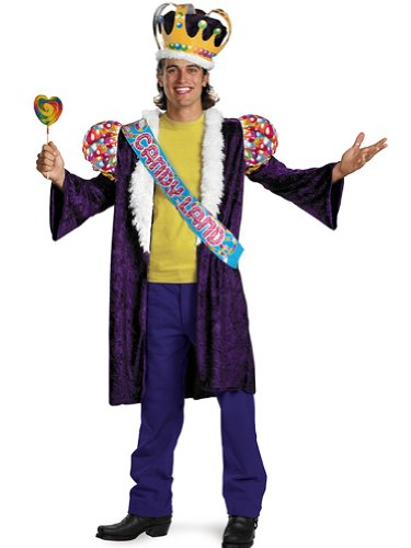 Board Game Costume Candyland Game Funny Costume