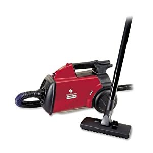 EUKSC3683A - Sanitaire Commercial Canister Vacuum Cleaner